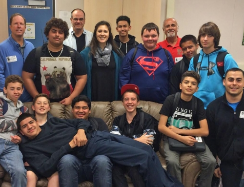 Spotlight School: Montgomery Middle School