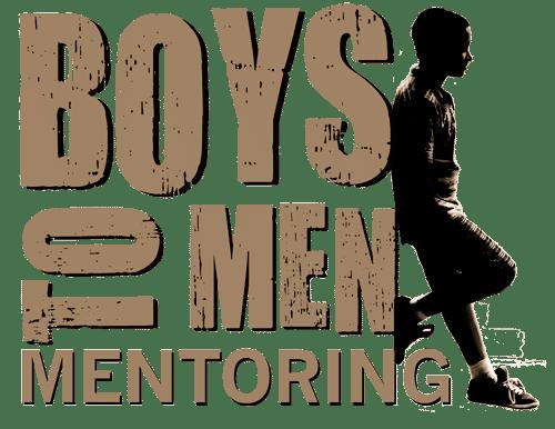 Boys To Men Mentoring Network